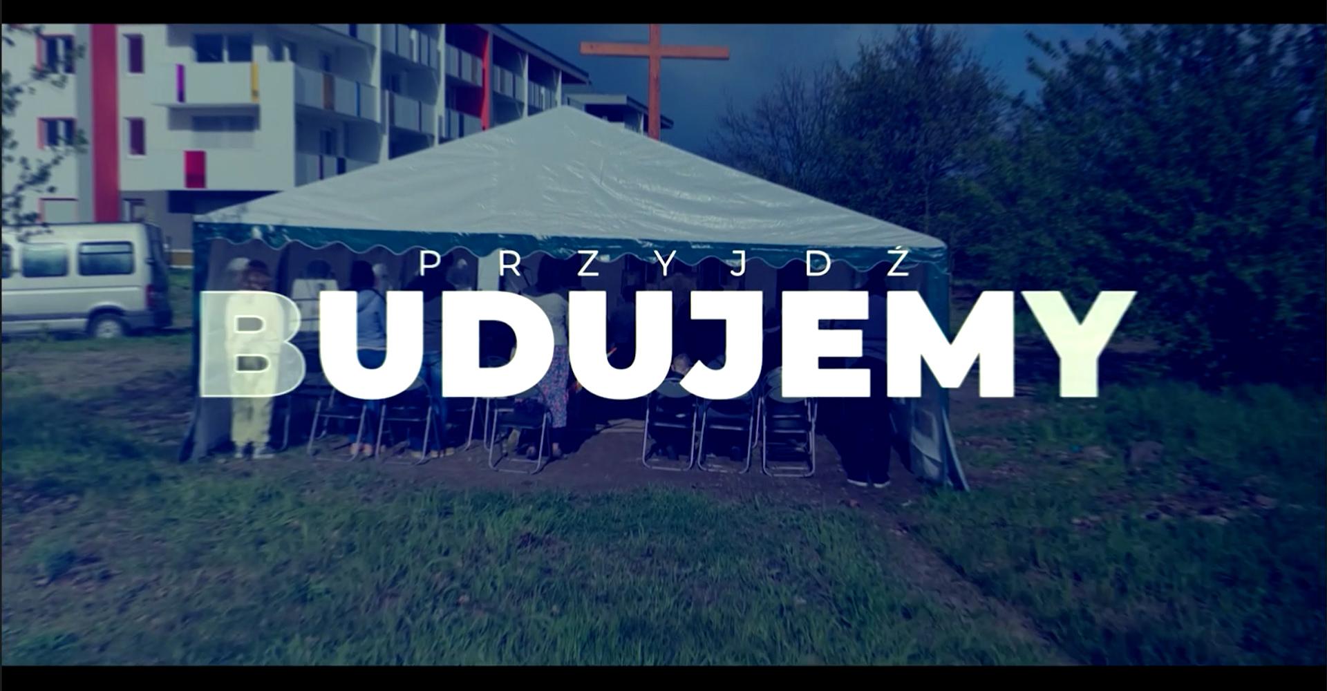 Budujemy Parafie Bł. Ks. Jerzego Popiełuszki w Szczecinie (1)