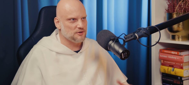 Ojciec Szustak o episkopacie...