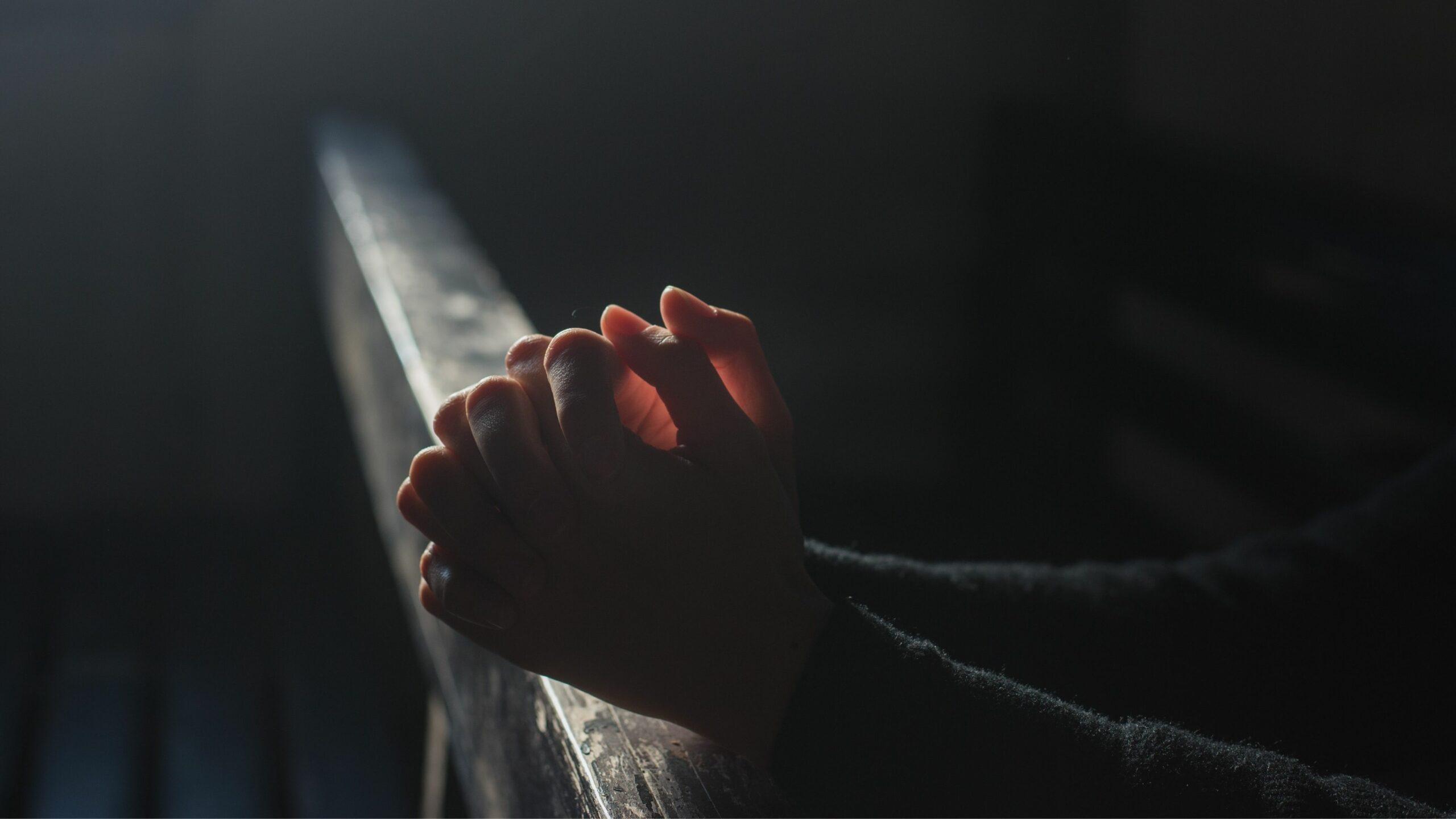Jak się Modlić - Modlitwa Prywatna - Warunki dobrej modlitwy - www.naukikatolickie.pl