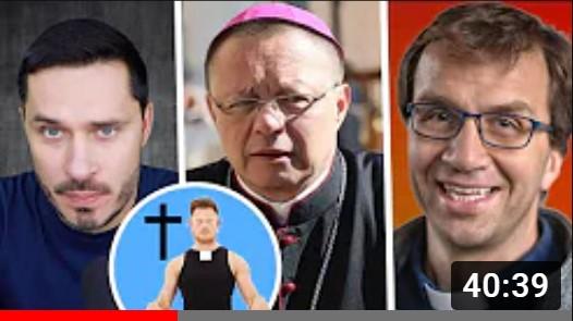 Dawid Mysior SPRAWKI - Arcybiskup Ryś i Reset Młodych, Joga Jezuitów, Nagrody MTV...